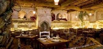 Восточный Ресторан Киш-Миш на Смоленской фото 3