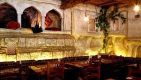 Восточный Ресторан Киш-Миш на Смоленской фото 5