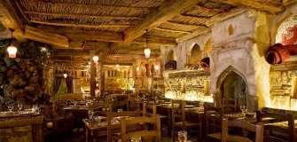 Восточный Ресторан Киш-Миш на Смоленской фото 6