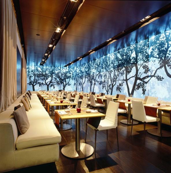 Ресторан Apple Bar & Restaurant фото 1