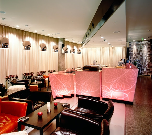 Ресторан Apple Bar & Restaurant фото 16
