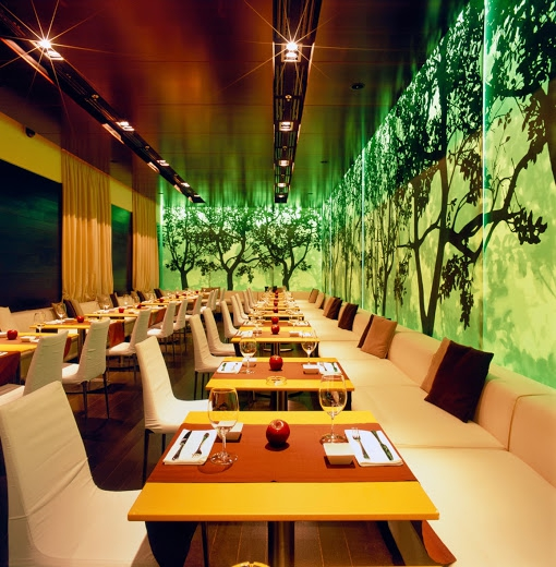 Ресторан Apple Bar & Restaurant фото 14