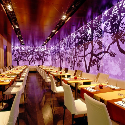 �������� Apple Bar & Restaurant ���� 13