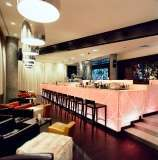 Ресторан Apple Bar & Restaurant фото 12