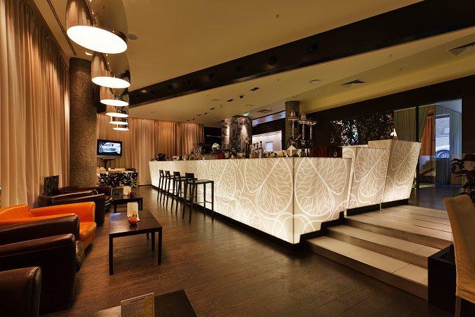 Ресторан Apple Bar & Restaurant фото 6