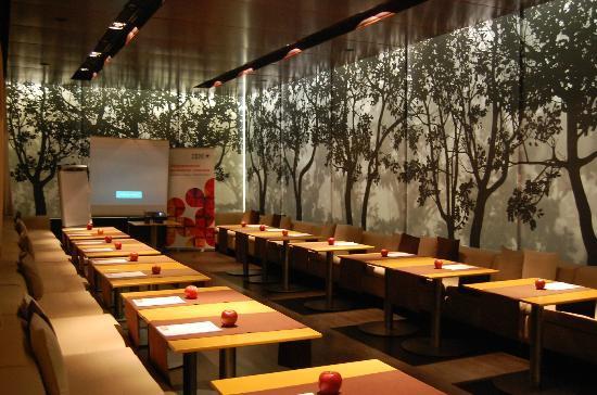 Ресторан Apple Bar & Restaurant фото 4