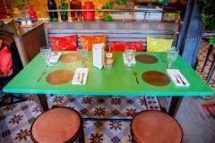 Кавказский Ресторан Пряности & Радости на Цветном бульваре фото 17