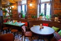 Кавказский Ресторан Пряности & Радости на Цветном бульваре фото 18