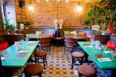 Кавказский Ресторан Пряности & Радости на Цветном бульваре фото 20