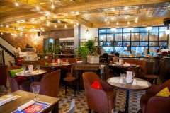 Кавказский Ресторан Пряности & Радости на Цветном бульваре фото 21