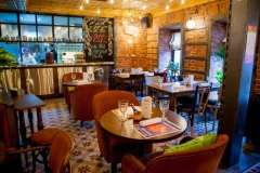 Кавказский Ресторан Пряности & Радости на Цветном бульваре фото 25