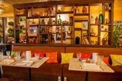 Кавказский Ресторан Пряности & Радости на Цветном бульваре фото 26