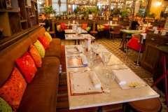 Кавказский Ресторан Пряности & Радости на Цветном бульваре фото 28