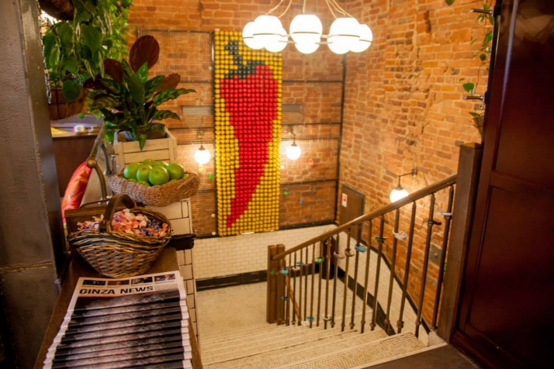 Кавказский Ресторан Пряности & Радости на Цветном бульваре фото 16