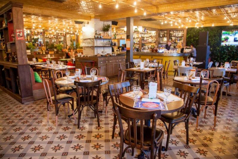 Кавказский Ресторан Пряности & Радости на Цветном бульваре фото 14