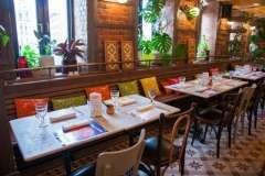 Кавказский Ресторан Пряности & Радости на Цветном бульваре фото 4