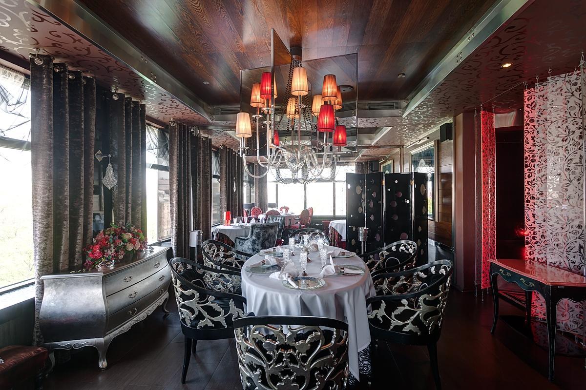 Ресторан Русские Сезоны фото 9