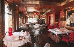 Ресторан Русские Сезоны фото 6