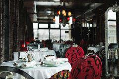 Ресторан Русские Сезоны фото 7