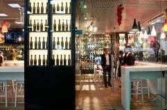 Винный ресторан Wine Express на Павелецкой фото 2