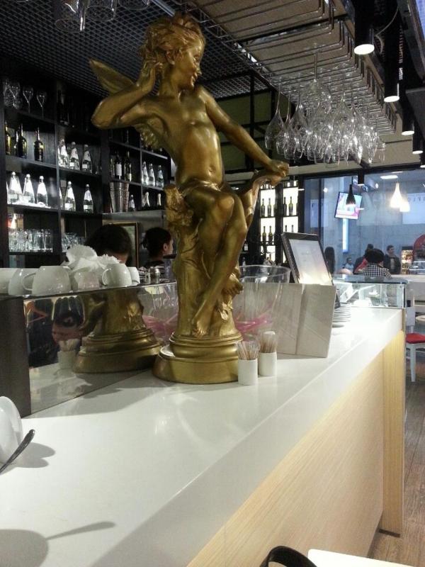 Винный ресторан Wine Express на Павелецкой фото 8