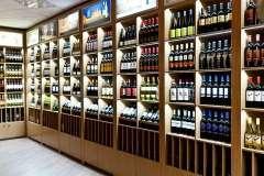 Винный ресторан Wine Express на Курской фото 2