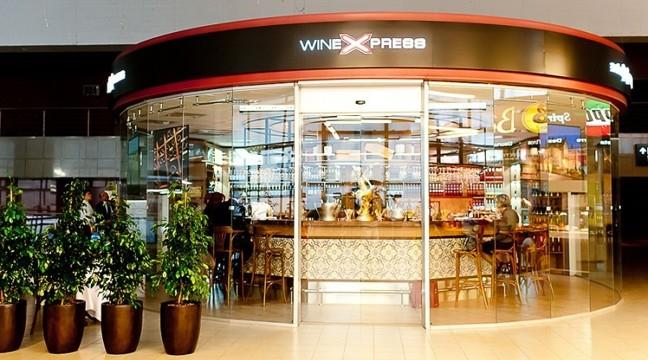 Винный ресторан Wine Express на Курской фото