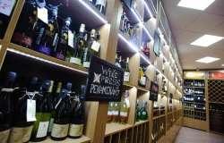 Винный ресторан Wine Express на Курской фото 6