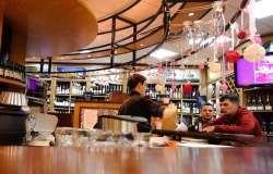 Винный ресторан Wine Express на Курской фото 7