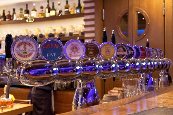 Джон Мартинс Паб (John Martins Pub) фото 5