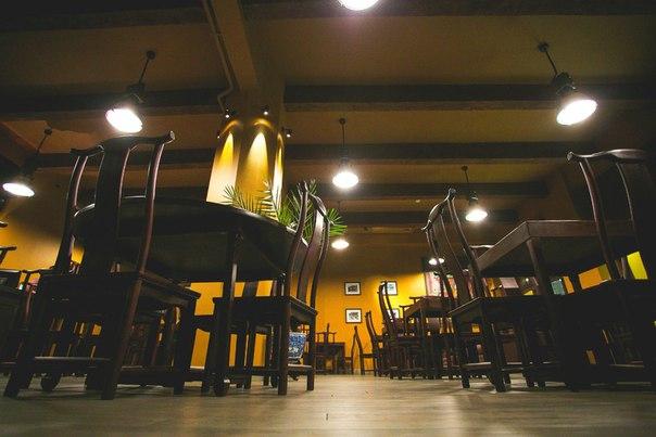 China Coffee фото 4