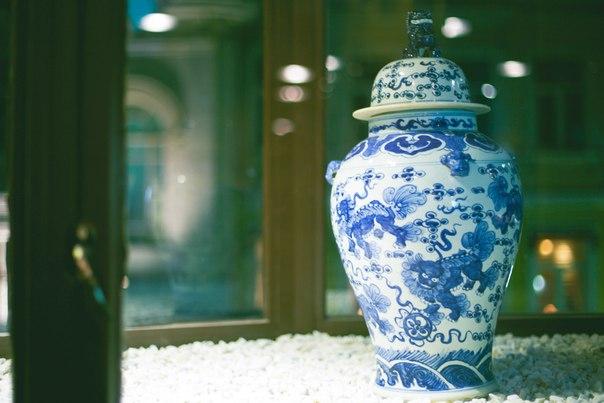 China Coffee фото 5