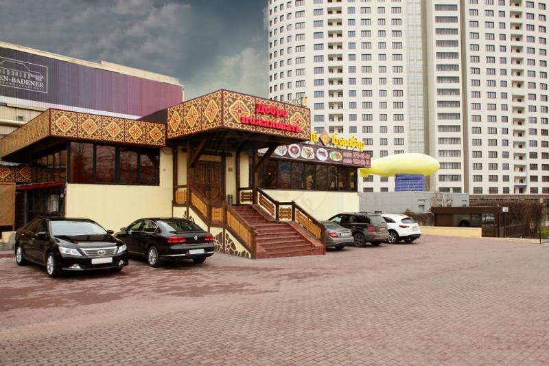 Ресторан Бакинский бульвар на Новых Черемушках фото 1