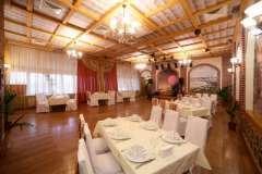 Ресторан Бакинский бульвар на Новых Черемушках фото 10