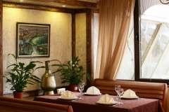 Ресторан Бакинский бульвар на Новых Черемушках фото 11
