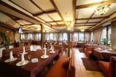 Ресторан Бакинский бульвар на Новых Черемушках фото 13