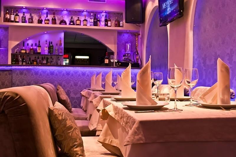 Ресторан Цvет (Цвет) фото 3