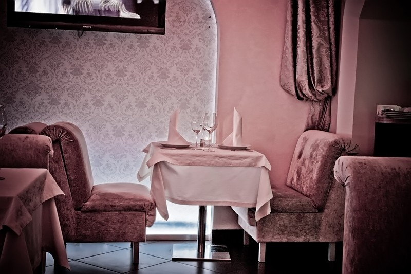 Ресторан Цvет (Цвет) фото 8