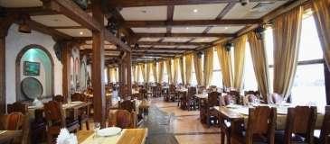 Ресторан Бакинский бульвар на Коломенской фото 10