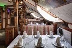 Ресторан Бакинский бульвар на Коломенской фото 6