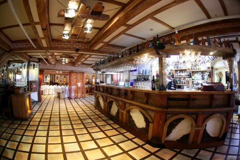 Ресторан Бакинский бульвар на Парке Победы фото 2