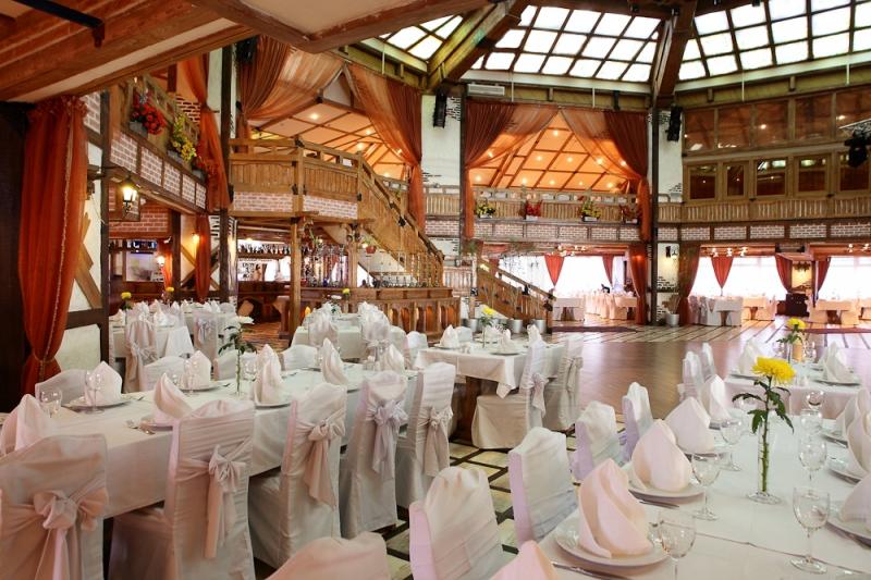 Ресторан Бакинский бульвар на Парке Победы фото 11