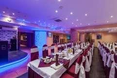 Ресторан Белый павлин фото 9