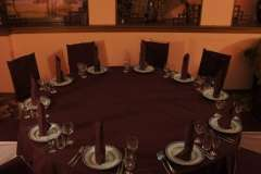 Ресторан Белый павлин фото 10