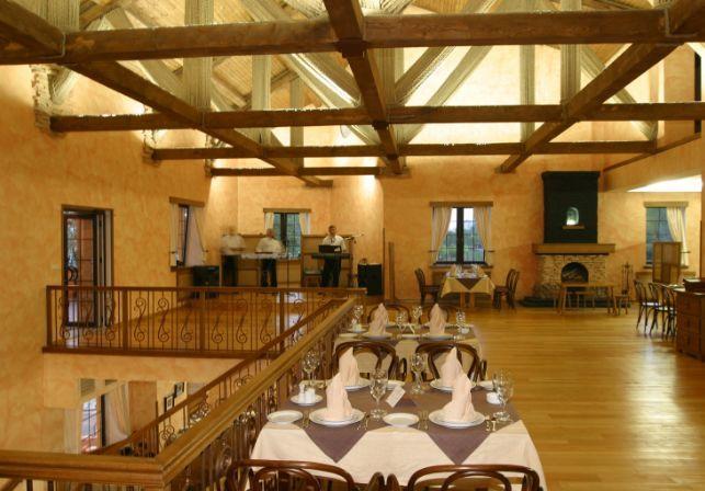 Грузинский Ресторан Иверия (Iveria) фото 14
