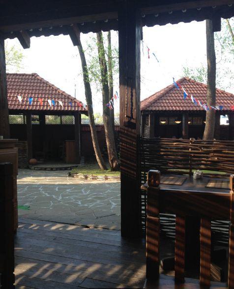 Грузинский Ресторан Иверия (Iveria) фото 18