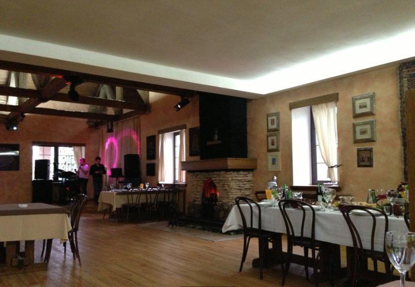 Грузинский Ресторан Иверия (Iveria) фото 19