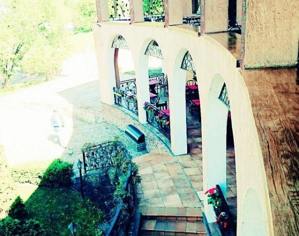Грузинский Ресторан Иверия (Iveria) фото 20