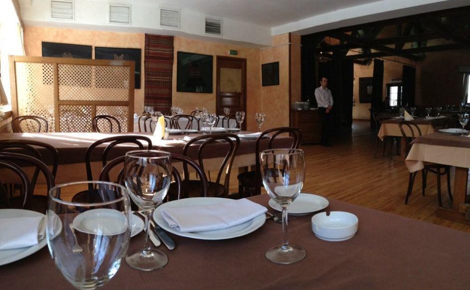 Грузинский Ресторан Иверия (Iveria) фото 22