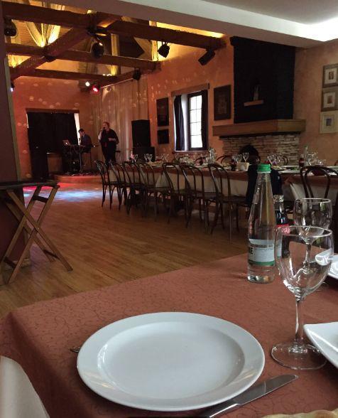 Грузинский Ресторан Иверия (Iveria) фото 23